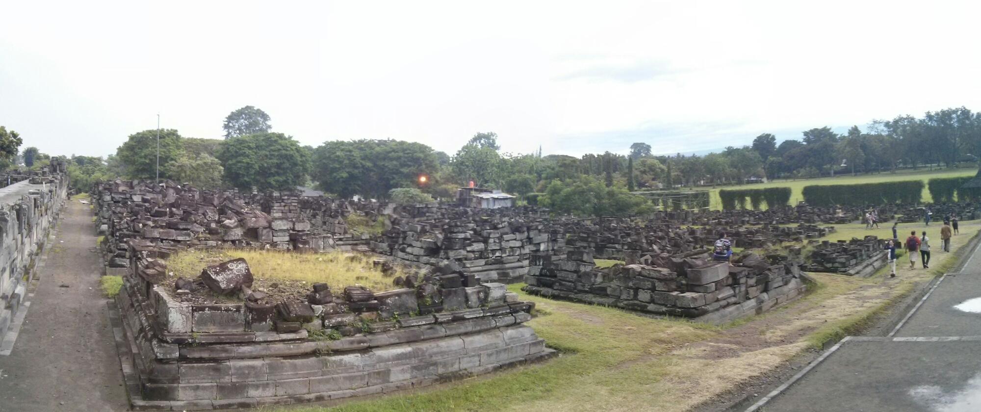 Image Result For Akhir Cerita Candi Prambanan